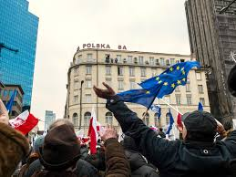 Meaning Of The Polish Flag Poland Avoids Talks On Rule Of Law Sanctions