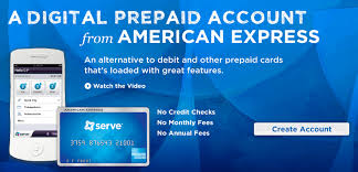 no monthly fee prepaid cards bluebird vs serve frequent miler