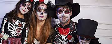 Holloween Costumes Brilliant Halloween Costume Ideas For The Whole Family Asda Good
