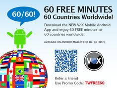 free calling apps for android vox mobile voip free unlimited talk and text vox to vox vox