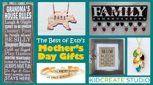 etsy u0027s best mother u0027s day gifts kidcreate studio