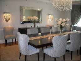 transitional dining room design with floral dining chairs u2013 homyxl