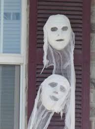 Halloween Window Lights Decorations - 137 best spooky windows images on pinterest silhouettes windows