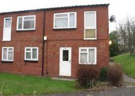 1 Bedroom Flat Wolverhampton 1 Bed Flat For Sale In Rowan House Parkfields Wolverhampton Wv4