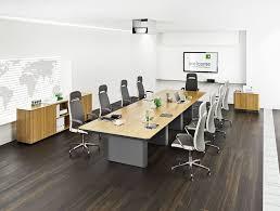 mobilier de bureau design haut de gamme table de conférence réunion design haut de gamme erange lokisalle