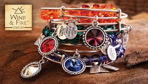 bracelet fire images New wind and fire bracelets satterfield 39 s jewelry warehouse blog jpg