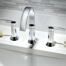 bathroom sink and faucet wall mounted faucets bathroom sink faucet