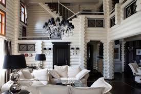 Red Black And White Living Room Decorating Ideas
