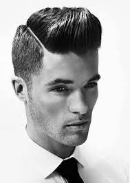 best hairstyles best mens hairstyles 2015 slicked and buzzed