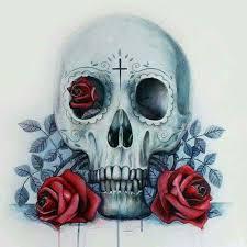 imagenes chidas de calaveras ixixvii skulls and skulls pinterest calaveras imagenes