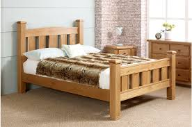 Oak Bed Oak Bed Frames Solid Oak Bed Suppliers Birlea