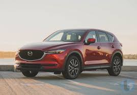 mazda crossover 2017 mazda cx 5 first drive a gorgeous high class crossover