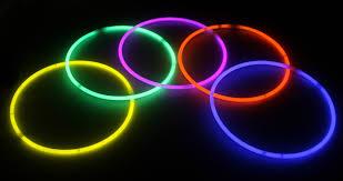 glow bracelets glow necklace go party