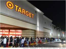 target black friday friday target the hottest black friday stores cnnmoney