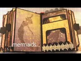 premade scrapbooks once upon a time ii premade scrapbook album