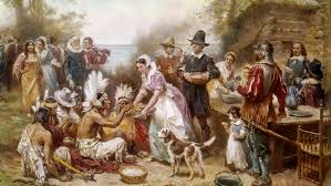 what can you make the day before thanksgiving 1620s daily life scholastic