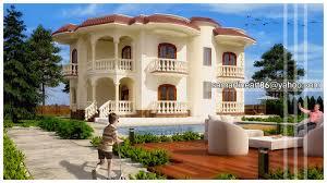 villa design small villa design ideas plan vectronstudios house plans 51325