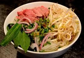 recette de cuisine vietnamienne invitations aux voyages culinaires p81 pho ou soupe vietnamienne