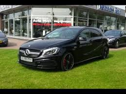 mercedes a45 amg 2014 mercedes a45 amg 2015 start up in depth review interior