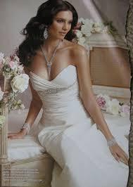 wedding dresses 2011 portfolio shell s wedding dress the dreamstress