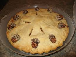 pie decorations for your fall pies cookingwithauntjuju com