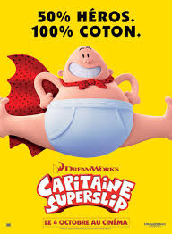 return to the main poster page for captain underpants 3 of 3