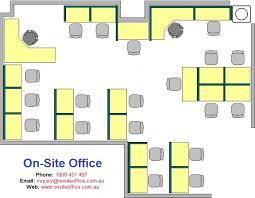 floor plan layout office floor plan onsite office office furniture office