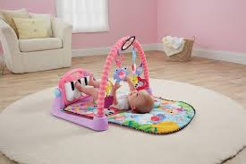 target fisher price gym black friday amazon com fisher price kick and play piano gym pink early