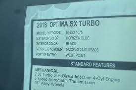 2018 kia optima sx turbo in miami fl miami kia optima doral kia