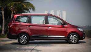 lexus suv jakarta wuling confero s the mpv from china autocarweek com