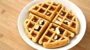 thanksgiving waffle recipe buttermilk waffles