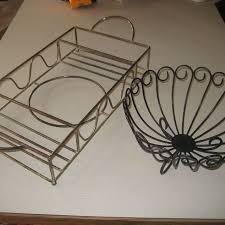 kitchen pan storage ideas diy hanging pot pan rack hometalk