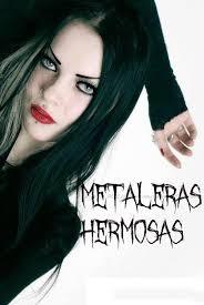 imagenes de chavas rockeras metaleras y rockeras hermosas youtube