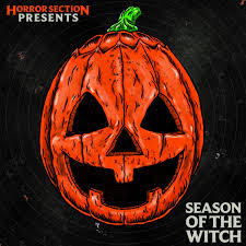 season of the witch horror section