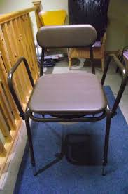Armchair Toilet Disabled Chairs Second Hand Disability Aids Buy And Sell In The
