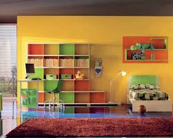 bedroom impressing modern wall shelves for kids rooms interior exciting colorful kid bedroom decoration using rectangular