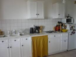 rideau meuble cuisine rideau pour meuble de cuisine maison design bahbe com
