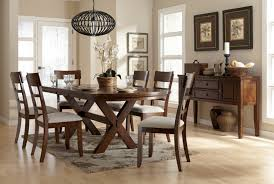 dining room table sets trestle table dining room sets affairs design 2016 2017 ideas