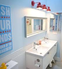 bathroom theme ideas kid bathroom themes paperobsessed me