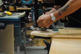 Fine Woodworking Compact Router Review by Woodworking Tools Stationary And Plunge Routers