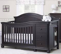 Black Convertible Crib Convertible Cribs Babies R Us
