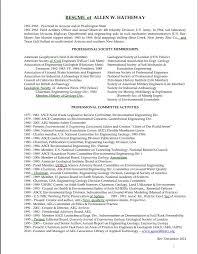 Resume Of Mine Hatheway Resume