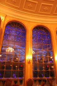 be our guest restaurant windows by renthegodofhumor on deviantart