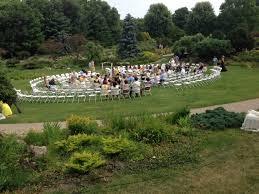 weddings at peace garden