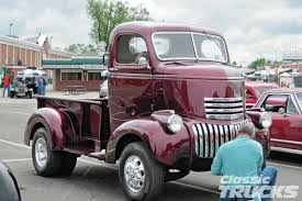 kens truck sales 1946 coe pickup u2013 jim carter truck parts antiques and classics