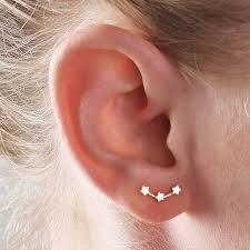 ear earing best 25 earrings ideas on small earrings ear