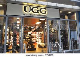 uggs sale sydney australia ugg boots retail store shop in the rocks area of sydney australia