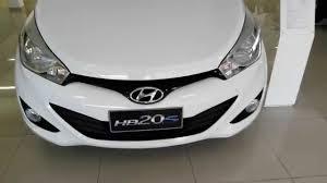 Amado Hyundai HB20 Sedan 1.6 Premium 2015 - YouTube &SH47