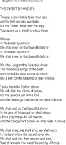 song of praise and thanksgiving best 25 funeral hymns ideas on pinterest church songs cross