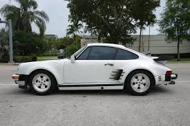 used 911 porsche for sale 1987 porsche 911 turbo 2dr coupe in doral fl performance